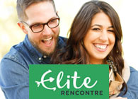 Logo EliteRencontre